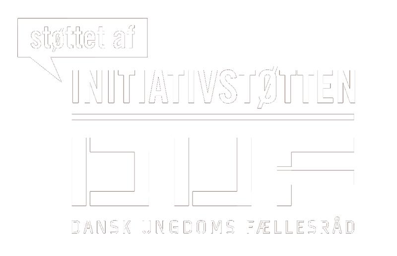 DUFs intativstøtte logo